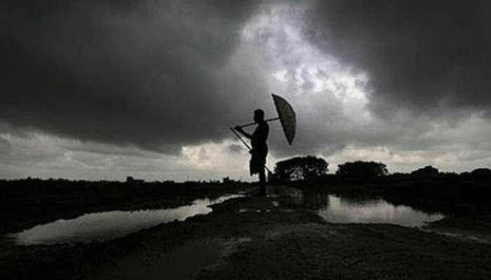 ಗುಜರಾತ್, ಒಡಿಶಾದಲ್ಲಿ ಭಾರಿ ಮಳೆಯಾಗುವ ಸಾಧ್ಯತೆ: ಐಎಂಡಿ ಮುನ್ಸೂಚನೆ