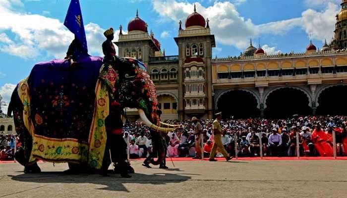 ಮೈಸೂರು ದಸರಾ: ಇಂದಿನಿಂದ 'ಯುವ ಸಂಭ್ರಮ'