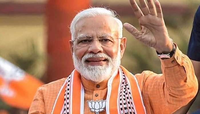 69 ವರ್ಷದ ಪಿಎಂ ನರೇಂದ್ರ ಮೋದಿ ಅವರಿಗೆ ಸಂಬಂಧಿಸಿದ ನಂಬರ್ ಗೇಮ್!