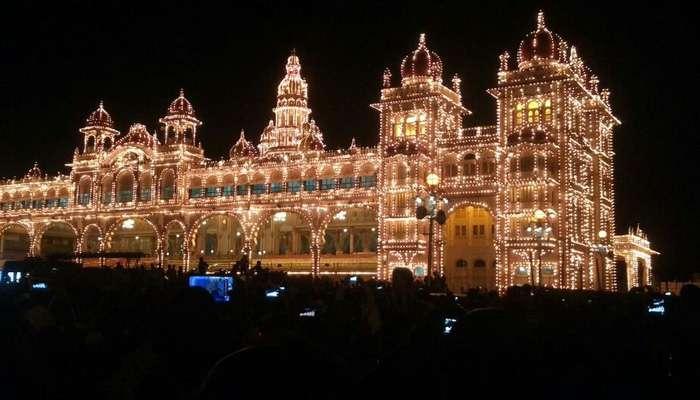 ನಾಡಹಬ್ಬ 'ದಸರಾ' ಉತ್ಸವಕ್ಕೆ ನಾಳೆ ವಿದ್ಯುಕ್ತ ಚಾಲನೆ