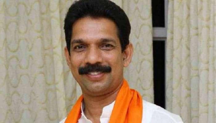 'ರಾಜ್ಯದಲ್ಲಿ 32 ಜಿಲ್ಲೆಗಳಿವೆ' ಎಂದ ಬಿಜೆಪಿ ರಾಜ್ಯಾದ್ಯಕ್ಷ ಕಟೀಲ್ ಹೇಳಿಕೆಗೆ ಕಾಂಗ್ರೆಸ್ ಗೇಲಿ