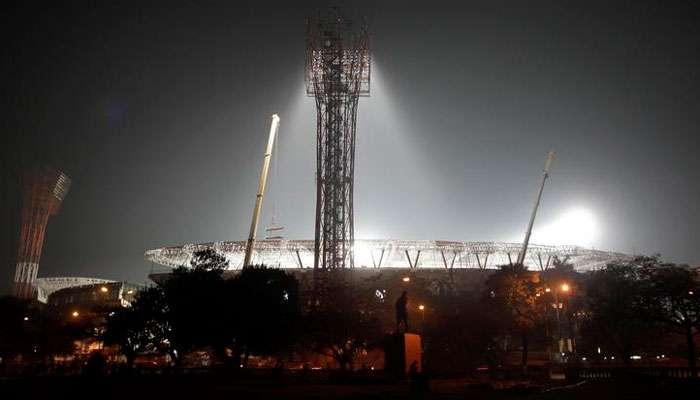 ನವೆಂಬರ್ 22 ಕ್ಕೆ ಬಾಂಗ್ಲಾ ವಿರುದ್ಧ ಮೊದಲು ಹೊನಲು ಬೆಳಕಿನ ಟೆಸ್ಟ್...!