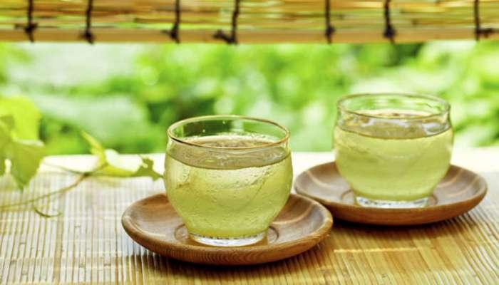 Green Tea ಸೇವನೆ ಆರೋಗ್ಯಕರ! ಆದರೆ...
