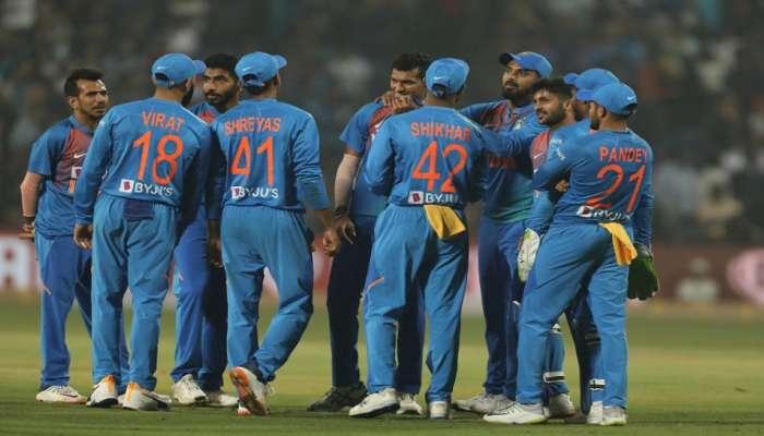 India vs Sri Lanka 3rd T20I : ಶ್ರೀಲಂಕಾ ವಿರುದ್ಧ ಭಾರತಕ್ಕೆ 2-0 ಅಂತರದ ಸರಣಿ ಗೆಲುವು
