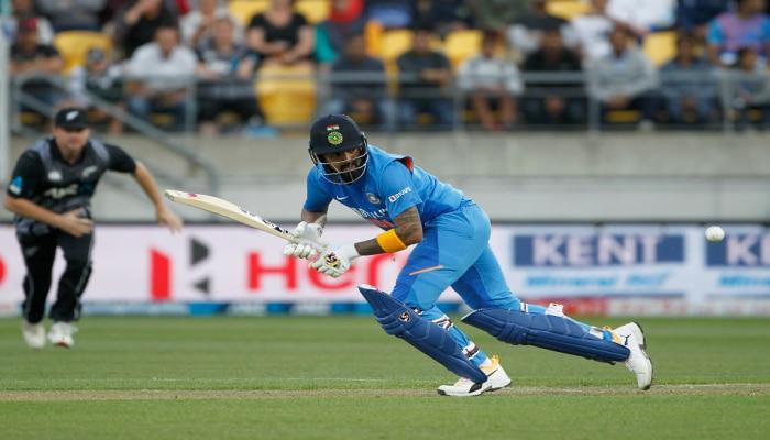 New Zealand vs India: ಸೂಪರ್ ಮ್ಯಾಜಿಕ್ ನಲ್ಲಿ ಭಾರತಕ್ಕೆ ಮತ್ತೆ ಗೆಲುವು, ಮಿಂಚಿದ ಕನ್ನಡಿಗ ಕೆ.ಎಲ್.ರಾಹುಲ್