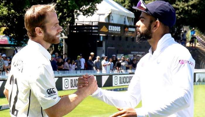 IND vs NZ: ಕೊಹ್ಲಿಗಿದೆ ಒಂದೇ ಪಂದ್ಯದಲ್ಲಿ 10 ದಿಗ್ಗಜರನ್ನು ಹಿಂದಿಕ್ಕುವ ಅವಕಾಶ