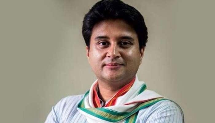 MADHYA PRADESH POLITICAL CRISIS: ಜ್ಯೋತಿರಾದಿತ್ಯ BJP ಸೇರ್ಪಡೆಗೆ ಕ್ಷಣಗಣನೆ ಆರಂಭ