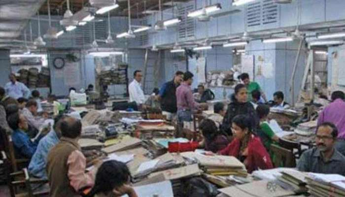 7th pay commission: ಸರ್ಕಾರಿ ನೌಕರರ ಬಡ್ತಿ, ವೇತನ ಹೆಚ್ಚಳಕ್ಕೆ ಸಂಬಂಧಿಸಿದಂತೆ ಇಲ್ಲಿದೆ ಮಾಹಿತಿ