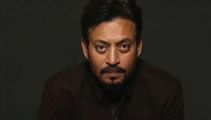ಖ್ಯಾತ ಬಾಲಿವುಡ್ ನಟ Irrfan Khan (54) ನಿಧನ