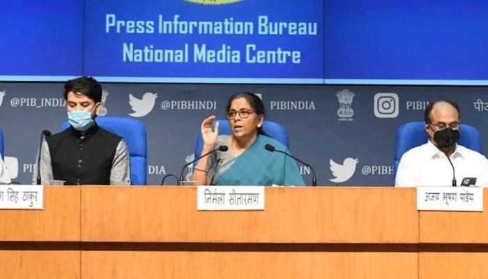 MGNREGA: ಗ್ರಾಮೀಣ ಉದ್ಯೋಗಾವಕಾಶಕ್ಕೆ Big Boost, MGNREGAಗೆ ಹೆಚ್ಚೂವರಿಯಾಗಿ 40 ಸಾವಿರ ಕೋಟಿ ರೂ. ಅನುದಾನ