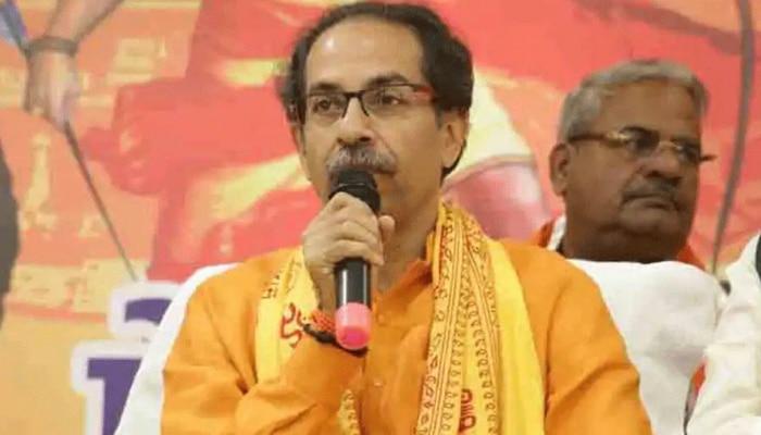 ಬಿಜೆಪಿ ಈಗ ಚೀನಾ ವಿರುದ್ಧ ಹೋರಾಡಬೇಕಾಗಿದೆ ಹೊರತು ಕಾಂಗ್ರೆಸ್ ಜೊತೆಗಲ್ಲ -ಶಿವಸೇನಾ