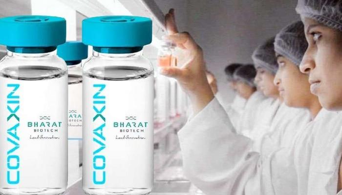 Covid19: Good News-Covaxin ವ್ಯಾಕ್ಸಿನ್ ನ ಮಾನವ ಪ್ರಯೋಗ ಆರಂಭ