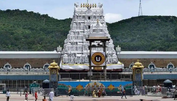 Tirupati Devasthaanamನಲ್ಲಿ ಇದುವರೆಗೆ 743 ಸಿಬ್ಬಂದಿಗಳಿಗೆ ಕೊರೊನಾ ಸೋಂಕು, ಮೂವರ ಸಾವು