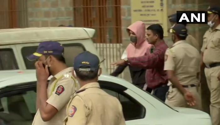 Drugs Case: ಸುಶಾಂತ್ ಸಿಂಗ್ ರಾಜಪುತ್ ಸಹೋದರಿ ಪ್ರಿಯಾಂಕಾ ಸಿಂಗ್ ವಿರುದ್ಧ ಪ್ರಕರಣ ದಾಖಲಿಸಿದೆ ರಿಯಾ ಚಕ್ರವರ್ತಿ