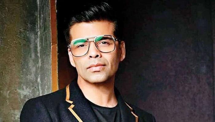 ವಿವಾದಾತ್ಮಕ ಔತಣಕೂಟದ ಕುರಿತು ಹೇಳಿಕೆ ನೀಡಿದ Karan Johar