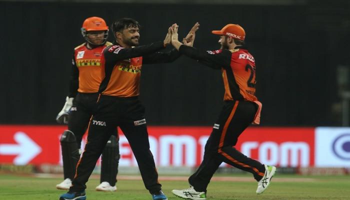 IPL 2020: ದೆಹಲಿ ಕ್ಯಾಪಿಟಲ್ಸ್ ಎದುರು ಸನ್ ರೈಸರ್ಸ್ ಹೈದರಾಬಾದ್ ಗೆ ಗೆಲುವು