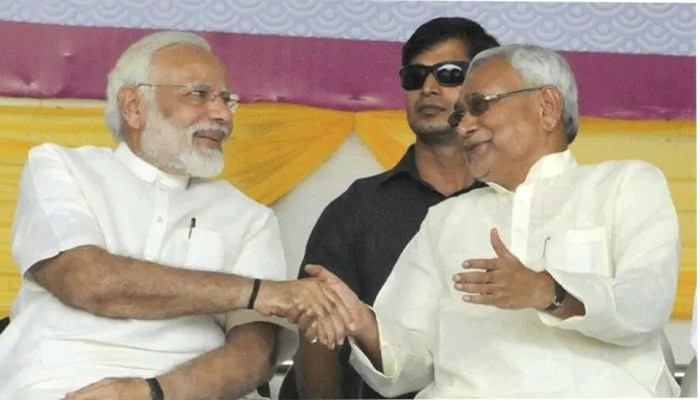 ಬಿಹಾರ ಚುನಾವಣೆ:ಸೀಟು ಹಂಚಿಕೆ ಕುರಿತು NDA ನಲ್ಲಿ ಮೂಡಿದ ಒಮ್ಮತ, LJP ನಿರ್ಣಯದ ಬಳಿಕ ನಿರ್ಧಾರ