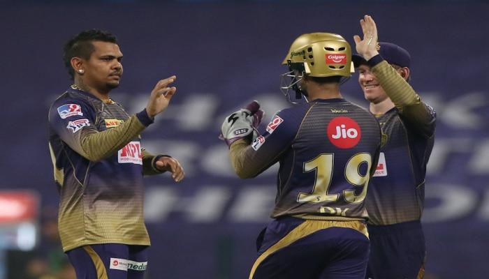 IPL 2020: ಚೆನ್ನೈ ಸೂಪರ್ ಕಿಂಗ್ಸ್ ವಿರುದ್ಧ ಕೊಲ್ಕತ್ತಾ ನೈಟ್ ರೈಡರ್ಸ್ ಗೆ 10 ರನ್ ಗಳ ಗೆಲುವು