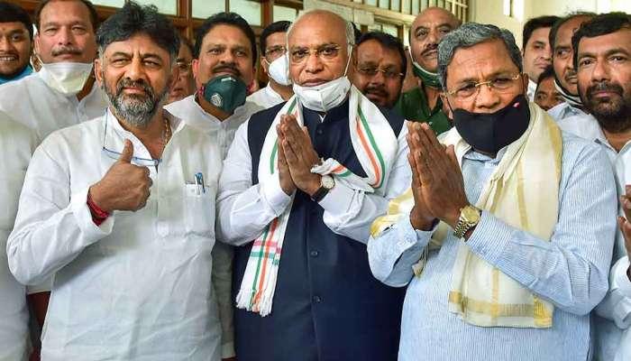 '6 ತಿಂಗಳಲ್ಲಿ ರಾಜ್ಯದಲ್ಲಿ ಕಾಂಗ್ರೆಸ್ ಸರ್ಕಾರ ಅಧಿಕಾರಕ್ಕೆ'