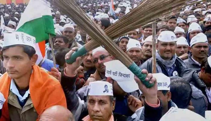 ಡಿ.14 ರಂದು ರೈತರ ಹೋರಾಟ ಬೆಂಬಲಿಸಿ ಆಮ್ ಆದ್ಮಿ ಪಕ್ಷದಿಂದ ಉಪವಾಸ ಸತ್ಯಾಗ್ರಹ