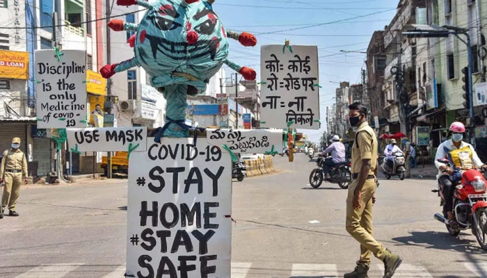 ಹೊಸ ರೂಪಾಂತರಿ ಕೊರೊನಾ ವೈರಸ್ ಹಿನ್ನೆಲೆ ಮಹಾರಾಷ್ಟ್ರದಲ್ಲಿ ಜನವರಿ 31ರವರೆಗೆ Lockdown ವಿಸ್ತರಣೆ