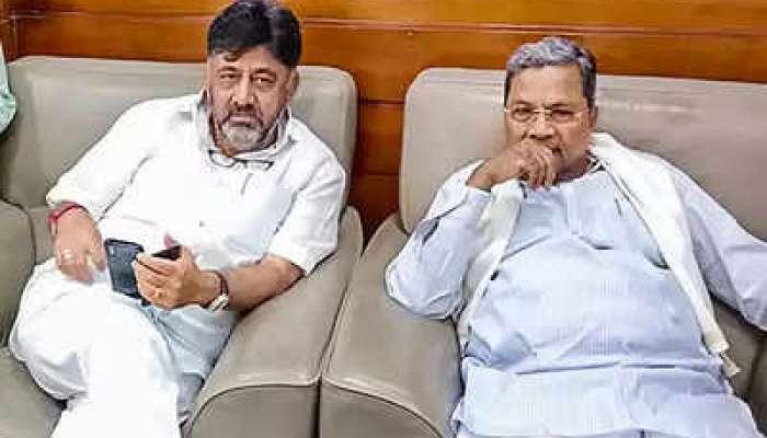 BJP: 'ಡಿಕೆಶಿ-ಸಿದ್ಧರಾಮಯ್ಯ ಮಾನಸಿಕ ಸ್ಥಿಮಿತ ಕಳೆದುಕೊಂಡಿದ್ದಾರೆ'