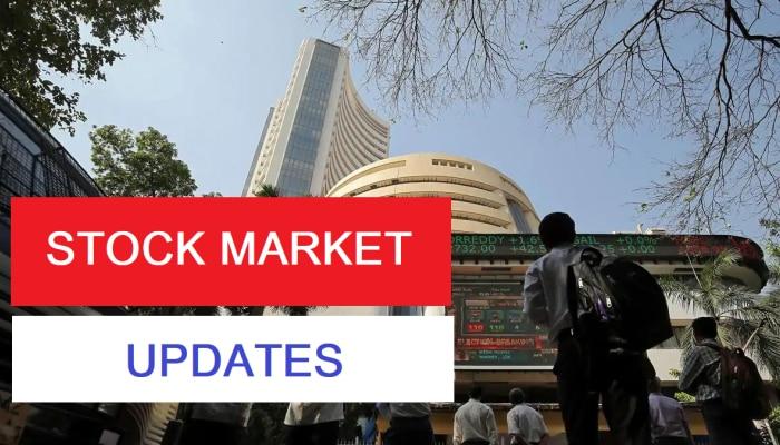 Stock Market Update:ಹೊಸ ಇತಿಹಾಸ ರಚಿಸಿದ ಷೇರು ಮಾರುಕಟ್ಟೆ