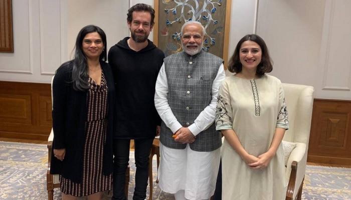 ಡೊನಾಲ್ಡ್ ಟ್ರಂಪ್ Twitter ಖಾತೆ ಬ್ಯಾನ್ ಆಗುವುದಕ್ಕೆ ಭಾರತೀಯಳು ಕಾರಣ...!