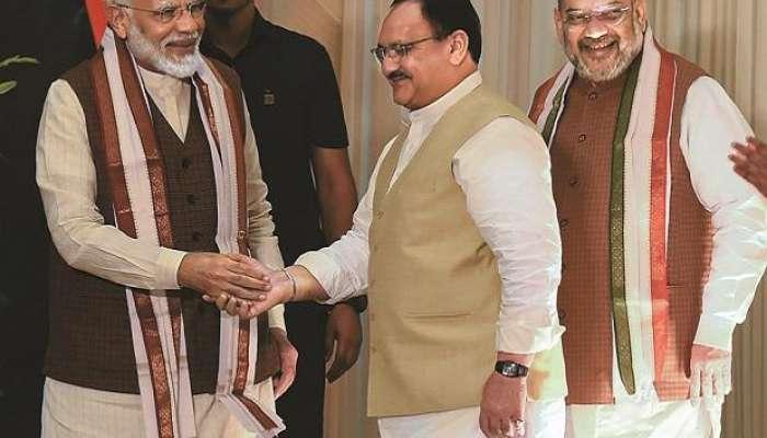 IAS ಹುದ್ದೆ ತ್ಯಜಿಸಿ ಬಿಜೆಪಿ ಸೇರಲಿದ್ದಾರೆ ಮತ್ತೊಬ್ಬ ಐಎಎಸ್ ಅಧಿಕಾರಿ..!