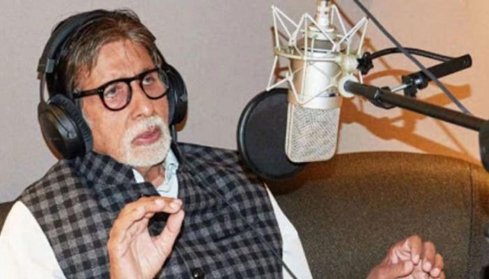 ಇನ್ಮುಂದೆ ಕೊರೊನಾ ಕಾಲರ್ ಟ್ಯೂನ್ ನಲ್ಲಿ Amitabh Bachchan ಧ್ವನಿ ಕೇಳಿ ಬರಲ್ಲ