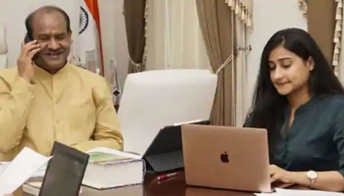 Fact-Check: ಸ್ಪೀಕರ್ ಓಂ ಬಿರ್ಲಾ ಪುತ್ರಿ ಯುಪಿಎಸ್ಸಿ ಪರೀಕ್ಷೆ ಎದುರಿಸದೇ ಉತ್ತೀರ್ಣರಾದ್ರಾ?