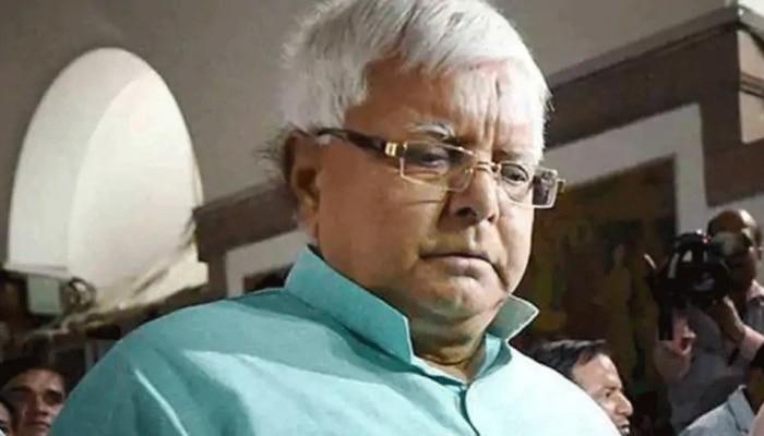 ಲಾಲೂ ಪ್ರಸಾದ್ ಆರೋಗ್ಯದಲ್ಲಿ ಏರುಪೇರು, ಏಮ್ಸ್ ಗೆ ಶಿಫ್ಟ್