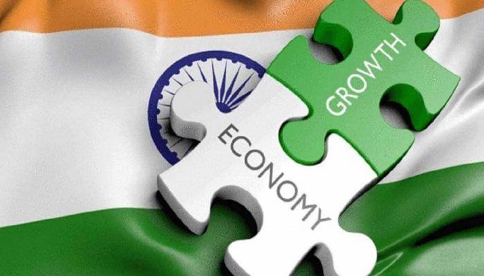 Economic Growth Rate - 2021ರಲ್ಲಿ ಭಾರತದ ಆರ್ಥಿಕ ವಿಕಾಸ ದರ ಶೇ.11.5 ರಷ್ಟು ಇರಲಿದೆ: IMF