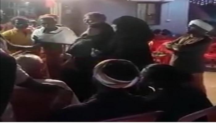 Koragajja Karnika ವಿಸ್ಮಯ..! ಕೊರಗಜ್ಜ ನೇಮೋತ್ಸವದಲ್ಲಿ ಮುಸ್ಲಿಂ ಮಹಿಳೆಗೆ ಬಂತು ಆವೇಶ..!