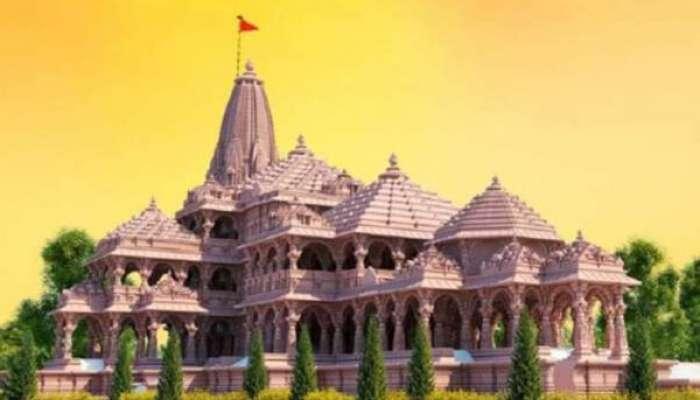 Ram Mandir: ಭಕ್ತರಿಗಿಲ್ಲ ರಾಮ ಮಂದಿರ ನಿರ್ಮಾಣ ಕಾರ್ಯ ಕಣ್ತುಂಬಿಕೊಳ್ಳುವ ಭಾಗ್ಯ..!