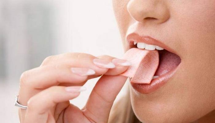 Chewing gum : ಅಯ್ಯೋ..! ಮಗು ಚ್ಯೂಯಿಂಗ್ ಗಮ್ ನುಂಗಿ ಬಿಡ್ತಾ..!?