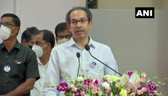 Uddhav Thackeray: ಮತ್ತೆ ಕನ್ನಡಿಗರ ಸ್ವಾಭಿಮಾನ ಕೆಣಕಿದ ಮಹಾ ಸಿಎಂ ಉದ್ಧವ್ ಠಾಕ್ರೆ..!