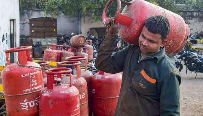 LPG Cylinder: ನಾಲ್ಕು ದಿನದಲ್ಲಿ ಎರಡನೇ ಬಾರಿಗೆ ಮತ್ತೆ 'LPG ಗ್ಯಾಸ್' ಬೆಲೆ ಏರಿಕೆ..!
