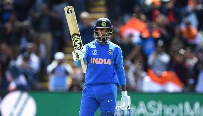 ICC T20 ಕ್ರಿಕೆಟ್ ರಾಂಕಿಂಗ್ ನಲ್ಲಿ ಎರಡನೇ ಸ್ಥಾನಕ್ಕೆ ಕನ್ನಡಿಗ ಕೆ.ಎಲ್ ರಾಹುಲ್!