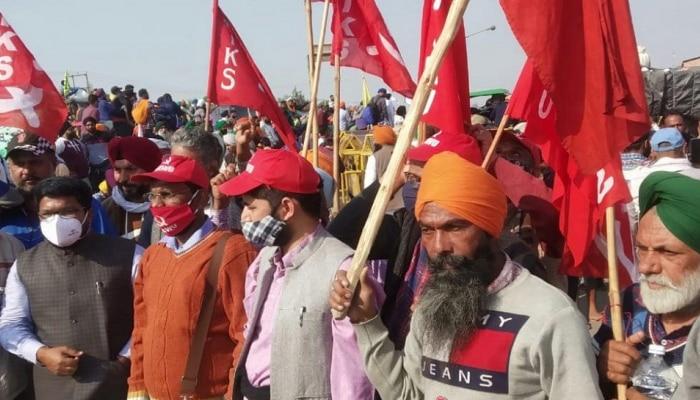 ಮಾರ್ಚ್ 26ಕ್ಕೆ ಸಂಪೂರ್ಣ ಭಾರತ ಬಂದ್ ಗೆ ರೈತ ಸಂಘಟನೆಗಳ ಕರೆ