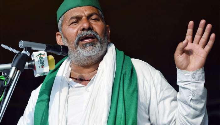 Rakesh Tikait: 'ಮತ್ತೆ ದೆಹಲಿಗೆ ಲಕ್ಷಾಂತರ ಟ್ರ್ಯಾಕ್ಟರ್ ಪ್ರವೇಶ, ಸಂಸತ್ತಿನಲ್ಲೇ ಮಂಡಿ ತೆರೆಯುತ್ತೇವೆ'