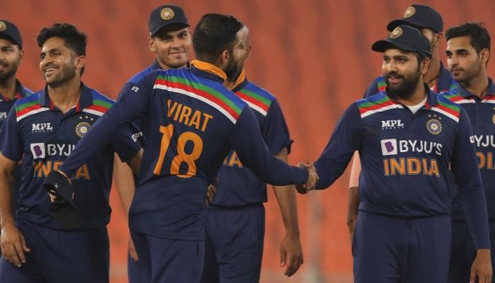 India vs England, 4th T20I: ಭಾರತ ತಂಡಕ್ಕೆ 8 ರನ್ ಗಳ ರೋಚಕ ಗೆಲುವು
