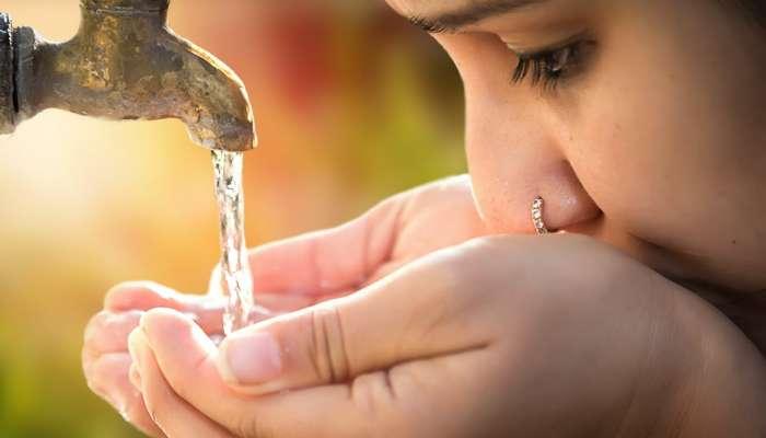 Drinking Water: ಅಧಿಕ ನೀರು ಕುಡಿಯುವುದು ಆರೋಗ್ಯಕ್ಕೆ ಹಾನಿ..!