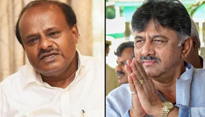 HD Kumaraswamy: ಸರ್ಕಾರದ ಮುಂದೆ 'ಒಂದೇ ಬೇಡಿಕೆ' ಇಟ್ಟ ಡಿಕೆಶಿ, HDK..!