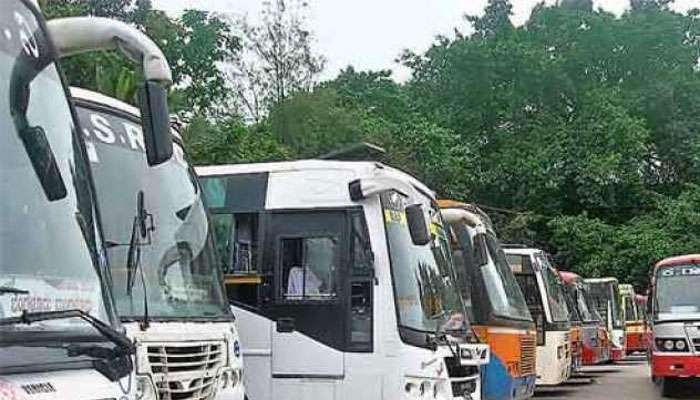 KSRTC Strike: ಇಂದಿನಿಂದ ಸಾರಿಗೆ ನೌಕರರ ಮುಷ್ಕರ, ಬಸ್ ಸಂಚಾರದಲ್ಲಿ ವ್ಯತ್ಯಯ