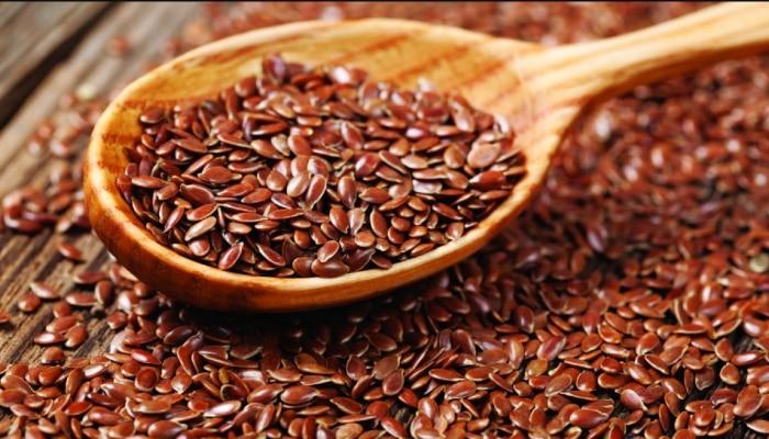 Benefits of Flaxseeds: ಪ್ರತಿದಿನ 1 ಚಮಚ 'ಅಗಸೆಬೀಜ ಸೇವಿಸಿದ್ರೆ ದೇಹಕ್ಕೆ ಎಷ್ಟು ಲಾಭಗಳು ಗೊತ್ತಾ?