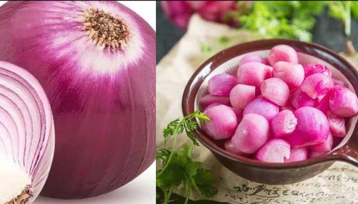 Vinegar Onion Benefits: ಈರುಳ್ಳಿ ತಿನ್ನುವ ಮೊದಲು ಈ ಕೆಲಸ ಮಾಡಿ; ಈ 10 ಅದ್ಭುತ ಪ್ರಯೋಜನ ಪಡೆಯಿರಿ!