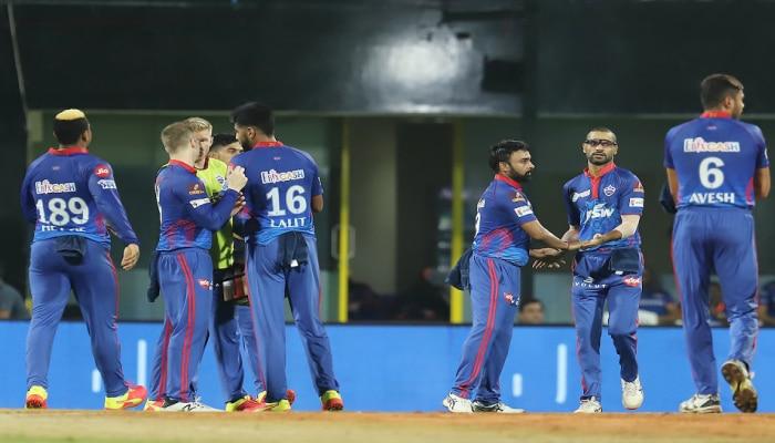 Delhi vs Mumbai : ಮಿಂಚಿದ ಅಮಿತ್ ಮಿಶ್ರಾ, ಮುಂಬೈ ವಿರುದ್ಧ ದೆಹಲಿಗೆ 6 ವಿಕೆಟ್ ಗಳ ಜಯ