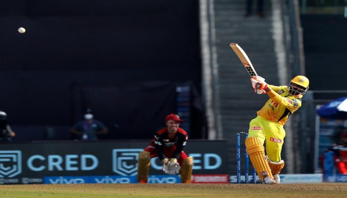 Chennai vs Bangalore: ಮಿಂಚಿದ ರವೀಂದ್ರ ಜಡೇಜಾ, ಚೆನ್ನೈಗೆ ಭರ್ಜರಿ ಗೆಲುವು