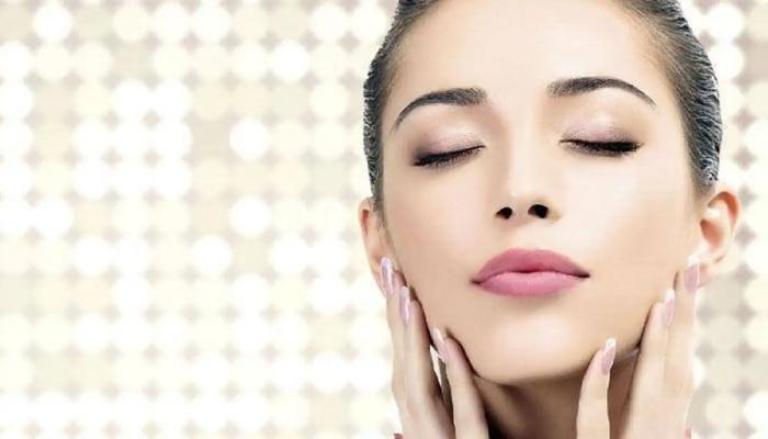 Home Remedies For Glowing Skin: ನಿಮ್ಮ ಫ್ರಿಡ್ಜ್ ನಲ್ಲೇ ಇರುವ  ವಸ್ತುಗಳಿಂದ ಪಡೆಯಬಹುದು ಹೊಳೆಯುವ ತ್ವಚೆ